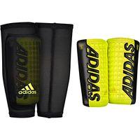 Adidas ACE Pro Moldable Shinpads, Yellow/Black
