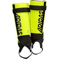 Adidas Ace Club Shin Guards, Yellow/Black