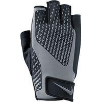 Nike Core Lock Training Gloves 2.0, Black/Cool Grey