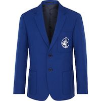 Italia Conti Academy Blazer, Blue