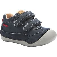 Geox B Tutim Shoes, Dark Navy