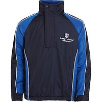St. Marys School, Cambridge Sports Jacket, Navy