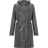 Four Seasons Performance Three-Quarter Length Coat