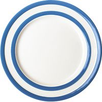 Cornishware Plate