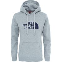 The North Face Drew Peak Hoodie, Grey