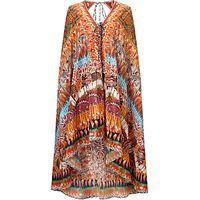 Ruby Yaya Tribal Dress, Multi