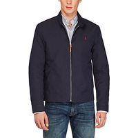 Polo Ralph Lauren Barracuda Lined Jacket