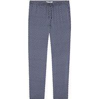 Gerard Darel Saint-Germain Trousers, Blue
