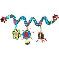 Whoozit Spiral Toy