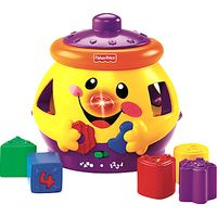 Fisher-Price Cookie Shape Sorter