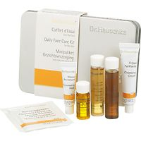 Dr Hauschka Daily Face Care Kit, Oily Skin