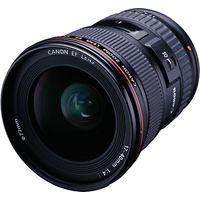 Canon EF 17 40mm f/4.0L USM Standard Lens