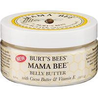 Burts Bees Mama Bee Belly Butter, 187.1g