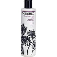 Cowshed Knackered Cow Relaxing Body Lotion, 300ml