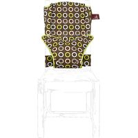 Totseat Portable Baby Seat, Chocolate Chip