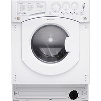 Hotpoint BHWD129 Integrated Washer Dryer