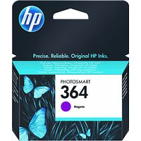 HP Photosmart 364 Colour Ink Cartridge