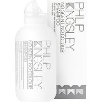 Philip Kingsley No Scent No Colour Shampoo, 250ml