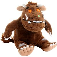 Gruffalo Plush Toy, Large