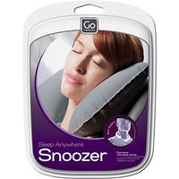 Go Travel Snoozer Travel Pillow