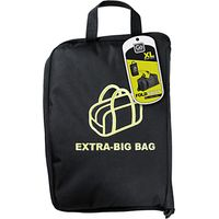 Go Travel Adventure Bag, Black