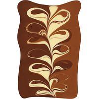 Hotel Chocolat Triple Chocolate Wham Bam Giant Slab, 500g