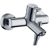 Hansgrohe Tails S2 Chrome Single Lever Bath / Shower Mixer Tap