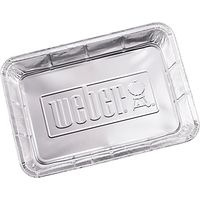 Weber Small Drip Trays, Pack of 10