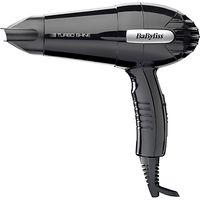BaByliss 5116U Turbo Shine Hair Dryer