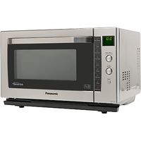 Panasonic NN-CF778SBPQ Combination Microwave, Stainless Steel