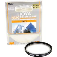 Hoya UV Lens Filter, 52mm