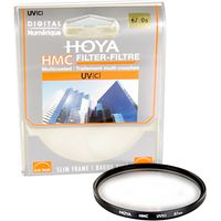 Hoya UV Lens Filter, 67mm