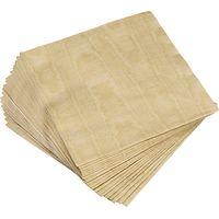 Caspari Paper Dinner Napkins, Pack of 20, 40 x 40cm