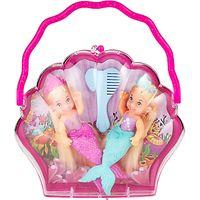 Steffi Mermaid Twins