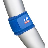 LP Support Neoprene Tennis Elbow Wrap, One Size