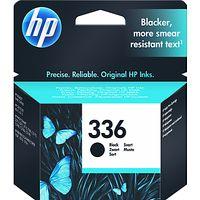 HP 336 Inkjet Cartridge, Black, C8721EE