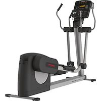 Life Fitness New Club Series Elliptical Cross Trainer