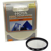 Hoya UV Lens Filter, 49mm