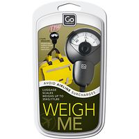Go Travel Weigh Me Travel Scales