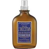 LOccitane for Men Eau De Toilette, 100ml