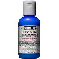 Kiehls Ultra Facial Oil-Free Lotion, 125ml