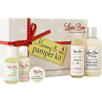 Love Boo Mummy and Me Pamper Gift Set