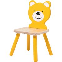 Childs Teddy Bear Chair