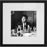 Getty Images Gallery Muhammad Ali Framed Print, 68 x 68cm