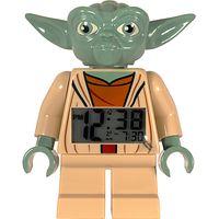 LEGO Star Wars Yoda Alarm Clock