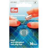 Prym Zinc Die-Cast Thimble, 16mm