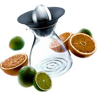 Eva Solo Citrus Press with Jug