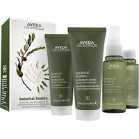 AVEDA Botanical Kinetics 4-step Skincare Kit, Oily/Normal Skin