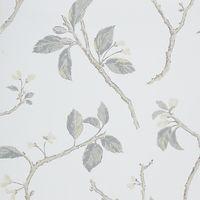 Prestigious Textiles Shade Wallpaper, Mist, 1943/655