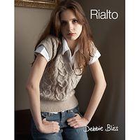 Debbie Bliss Rialto Book